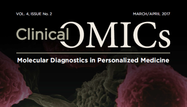 Clinical omics press mention