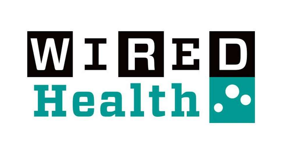 Wired health logo