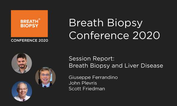 BBcon 2020: Liver session highlights