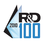 awards logo R & D 100
