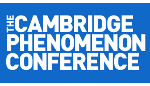 awards logo Cambridge Phenomenon