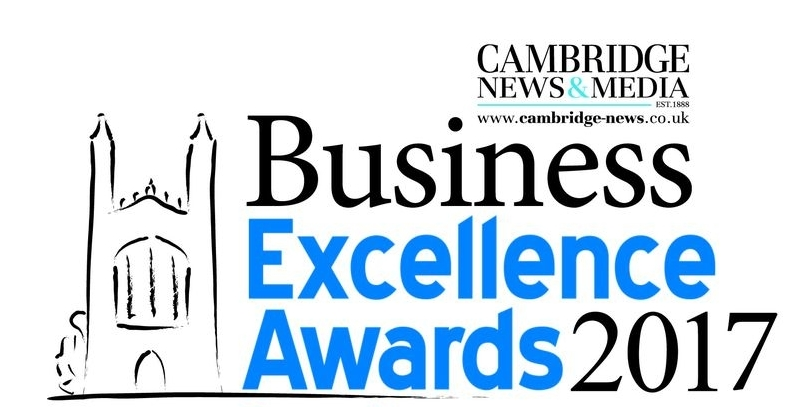 Cambridge Business Excellence Awards
