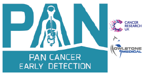 Owlstone Medical and Cancer Research UK (CRUK) Initiate Pan Cancer
